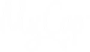 Logo MY CUP 2017 - WHITE