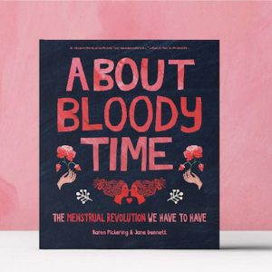 About B Time - Book
