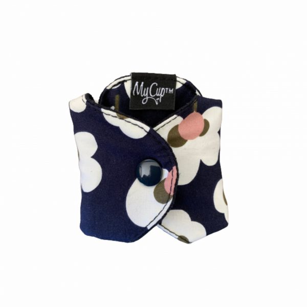 MyCup™ Reusable Panty Liner