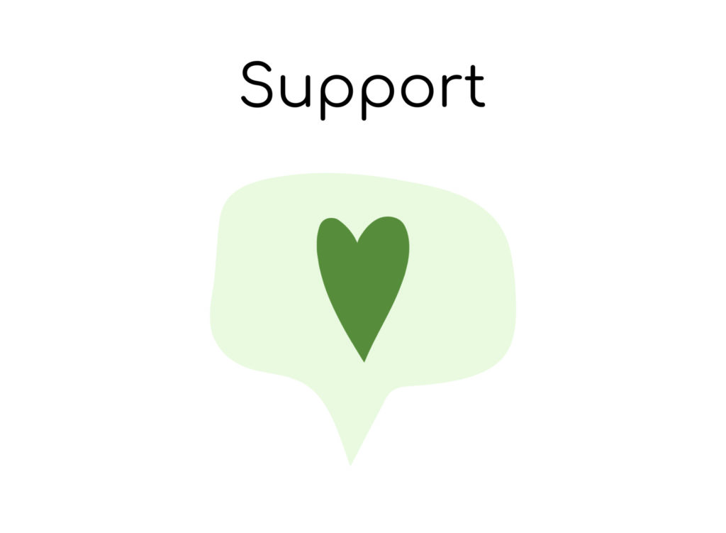 Support 1